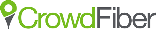 New CrowdFiber Logo